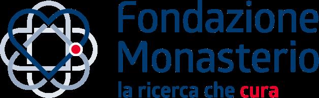 Logo Fondazione Monasterio