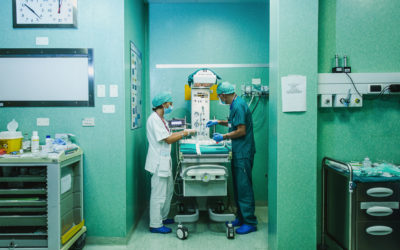 UOC Cardiochirurgia pediatrica e del congenito adulto