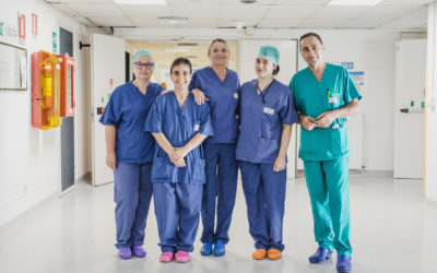 UOC Anestesia e rianimazione