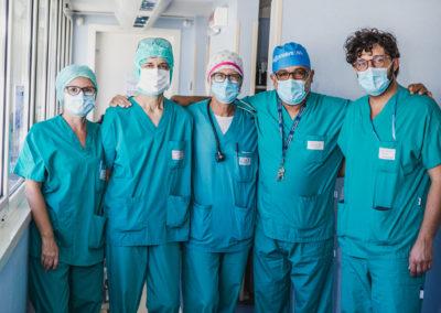 UOC Cardiologia diagnostica e interventistica - Massa