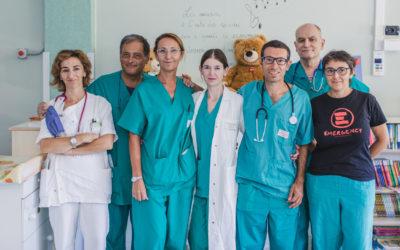 UOSVD Patologie Cardiache Medico Chirurgiche dell'Infanzia e del Congenito Adulto