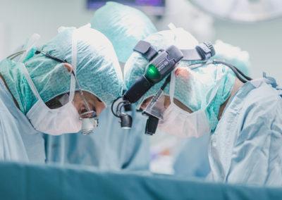 UOC Cardiochirurgia per adulti - Massa