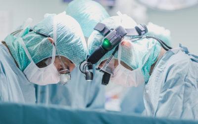 UOC Cardiochirurgia per adulti