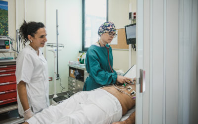 UOC Cardiologia Diagnostica e Interventistica