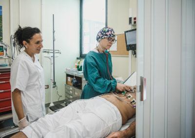UOC Cardiologia diagnostica e interventistica - Pisa