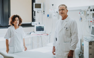 U.O.S.V.D. Anestesia e rianimazione