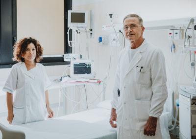 UOC Anestesia e rianimazione - Pisa