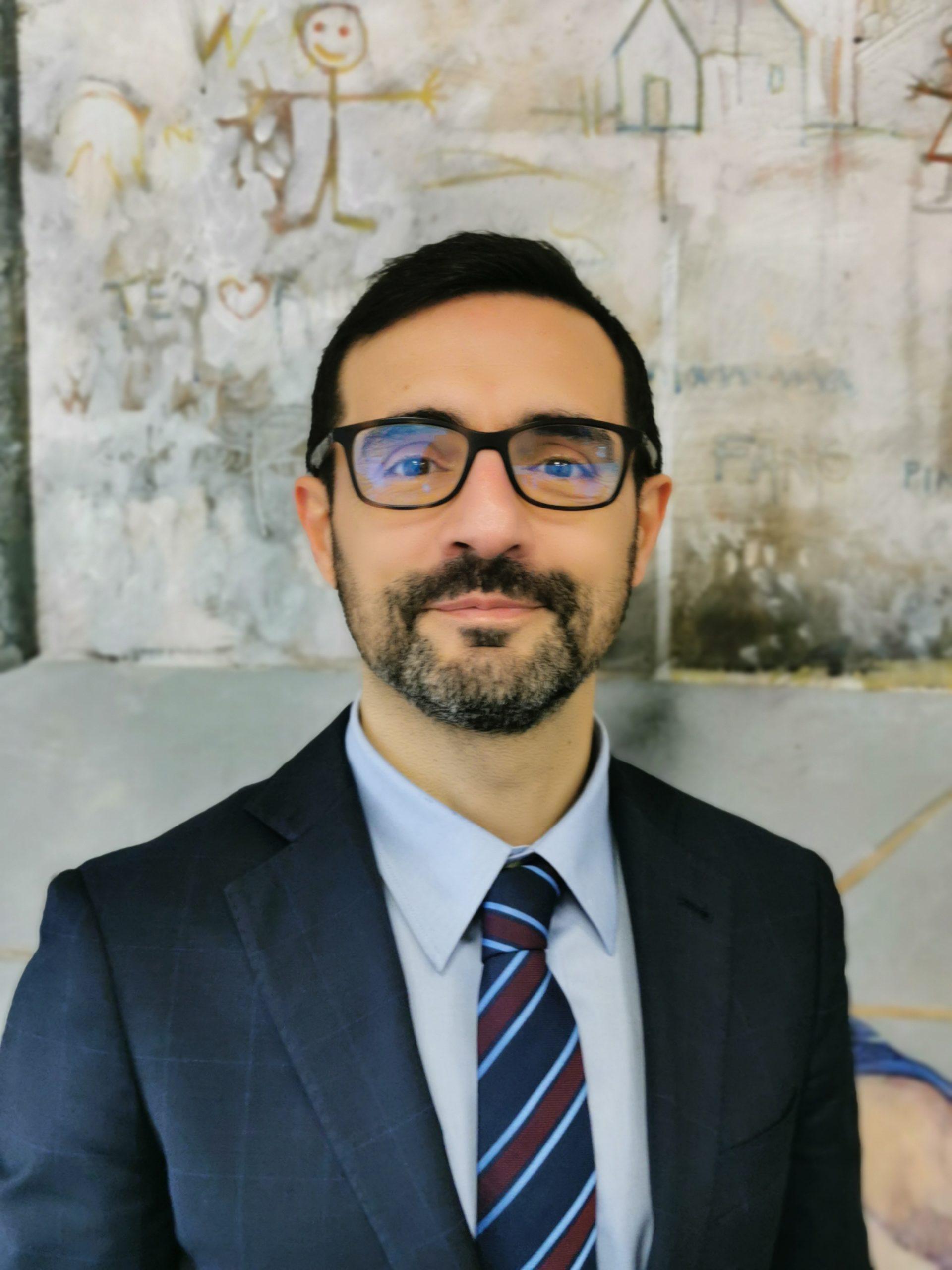 Dott. Marco Torre