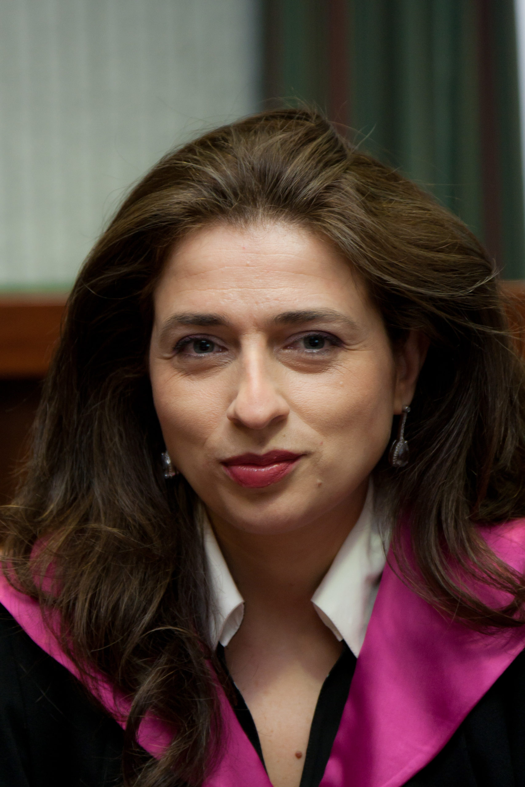 Avv. Katia Belvedere