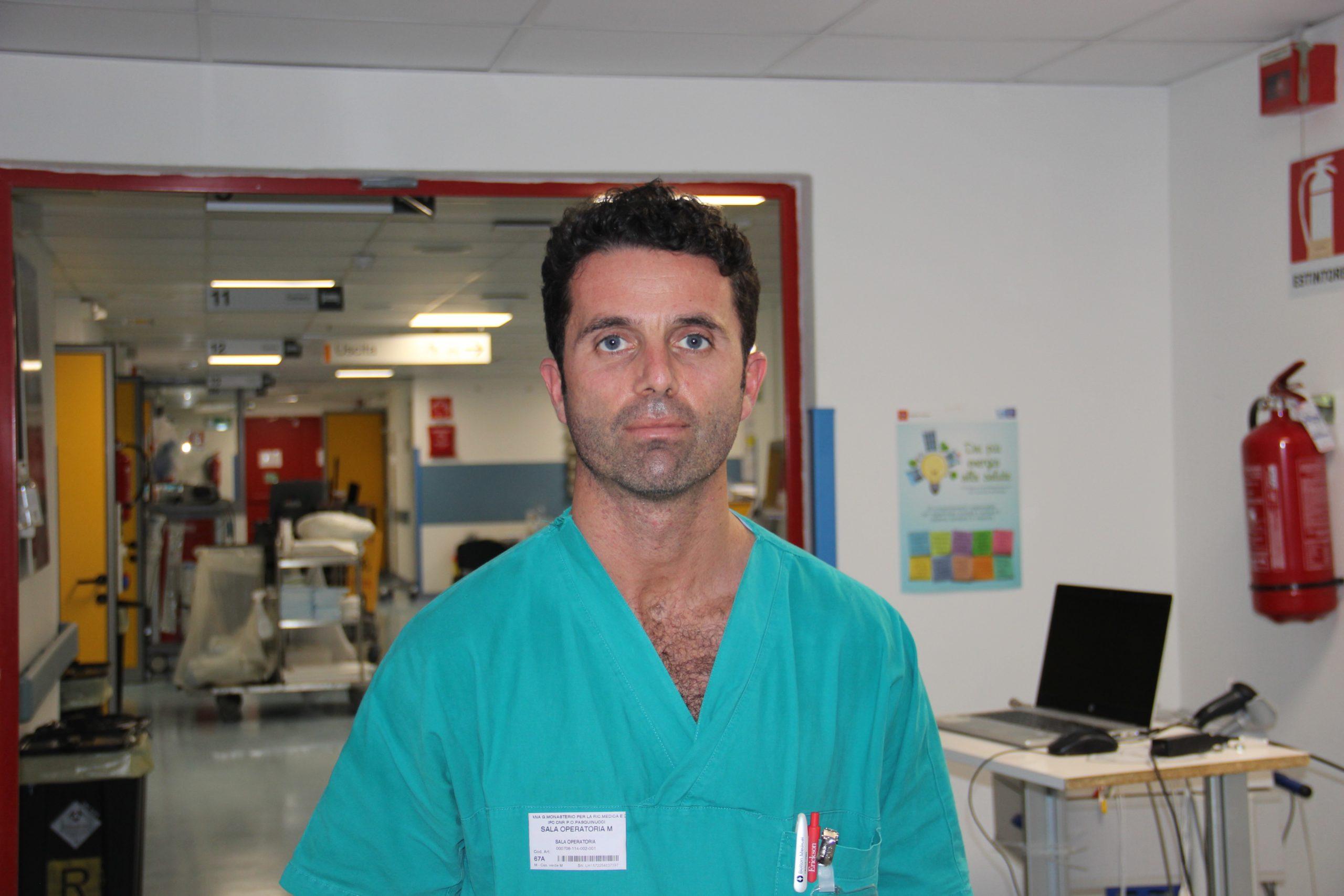 UOC Cardiologia e medicina cardiovascolare - Pisa