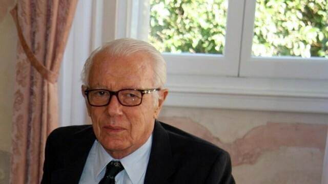 Addio al Prof. Attilio Maseri